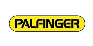 Logo For Palfinger Truck Mounted Platforms