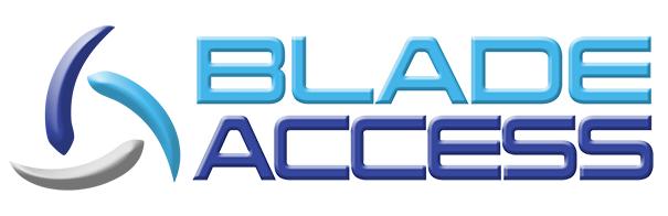 Blade Access Logo